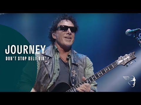 Journey - Don't Stop Believin' (Live In Japan 2017: Escape + Frontiers) - Eagle Rock