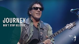 Journey   Don't Stop Believin' (Live In Japan 2017: Escape + Frontiers)