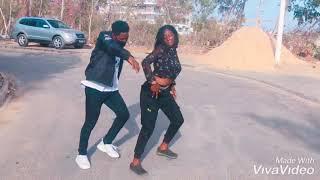 Larry Gaaga  Low Ft Wizkid Dance THE HOPE DANCE