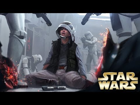 What the Empire did with Captured Rebels - Star Wars Explained