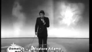 Du bist so wie die liebe - Salvatore Adamo