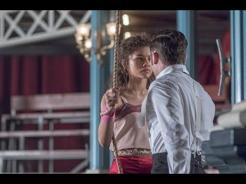 Rewrite The Stars Zac And Zendaya From The Greatest Showman Hd