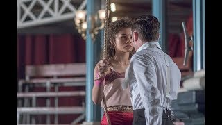 Rewrite The Stars   Zac And Zendaya (From The Greatest Showman) HD