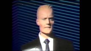 Michael Hoenig - Max Headroom Theme