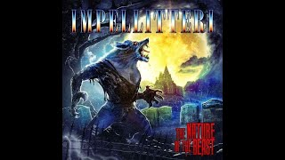 IMPELLITTERI – The Nature Of The Beast  ( 2018 )