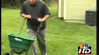 Tips from Toby: winterizing your lawn