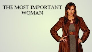 The Most Important Woman: A Tribute To Donna Noble, Portrayed By Catherine Tate