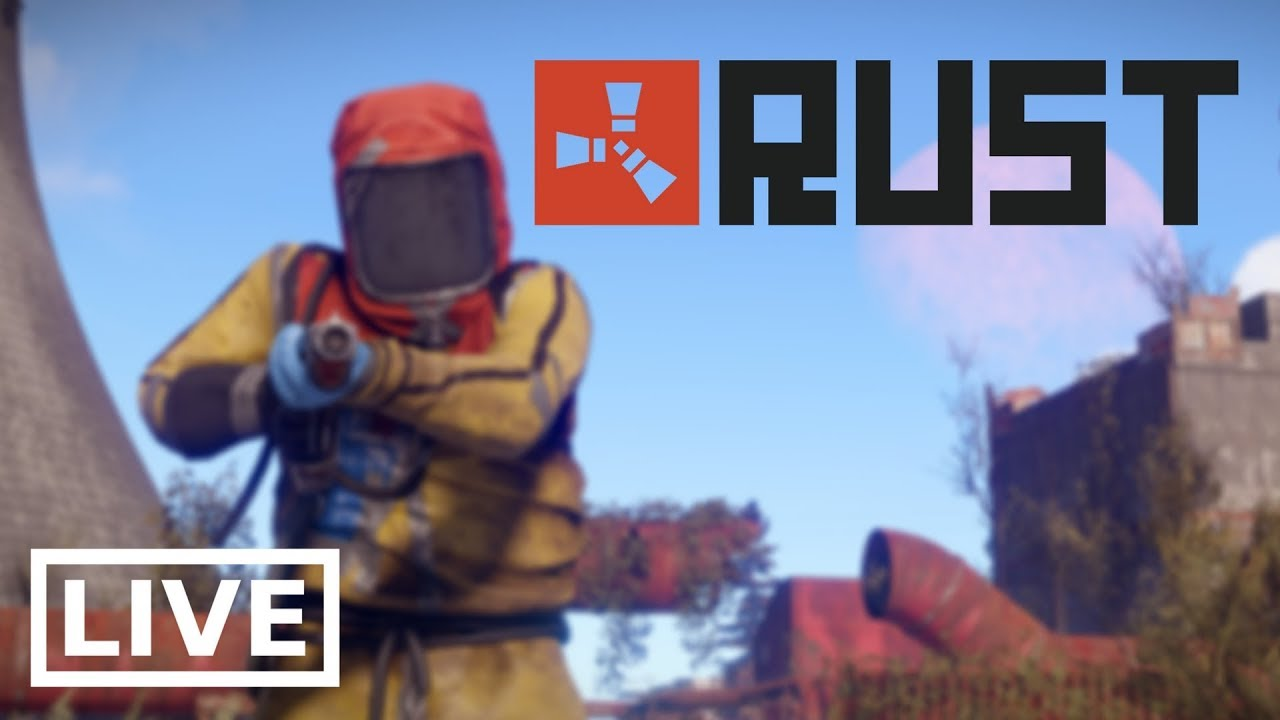 Rust: Battle Royale