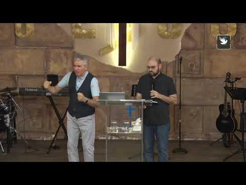 Բացակայութեան Ուժը (Յհ 16.5-7,19)