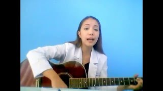 Dr. ICE Sings Salamat By Yeng Constantino