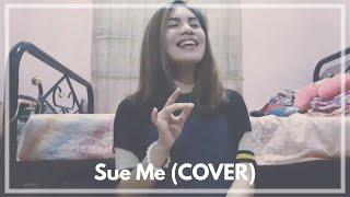 Sabrina Carpenter   Sue Me  COVER