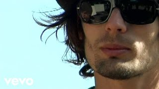 The All-American Rejects - The Wind Blows (Making Of)