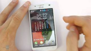 LG Optimus L7 II Dual Review