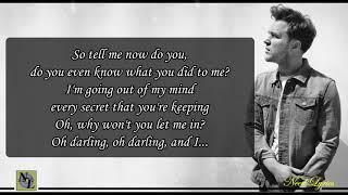 Olly Murs   Excuses (Lyrics)