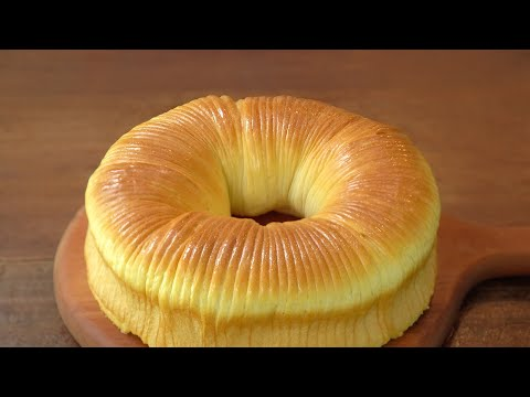 (3 minutes dough) Wool Roll Bread with Various Fillings