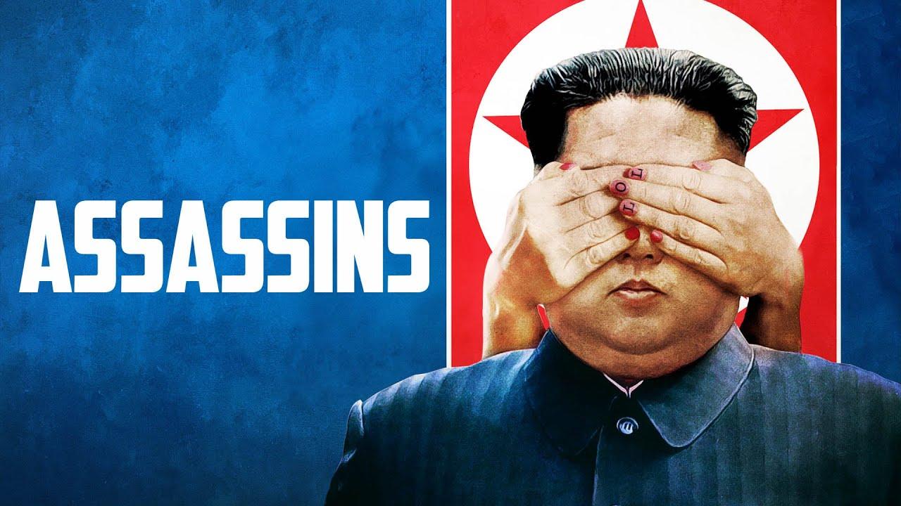 Trailer för Assassins