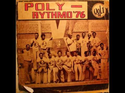 T.P. Orchestre Poly Rythmo de Cotonou - Poly Rythmo '76 - Vol. 1 (Full Album) online metal music video by ORCHESTRE POLY-RYTHMO DE COTONOU