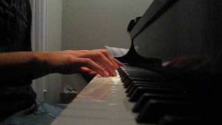 Bella's Lullaby - Piano