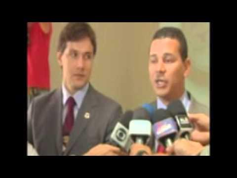 Marcelo Bessa fala da Operação Carta Marcada - Gente de Opinião
