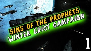 Sins Of The Prophets: Winder Edict (Campaign) - Legendary 2v1- Part 1