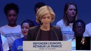 « Le vote qui pèse en Europe c'est nous ! »
