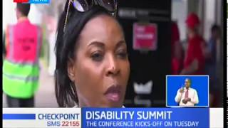 Disability Summit to be held in London