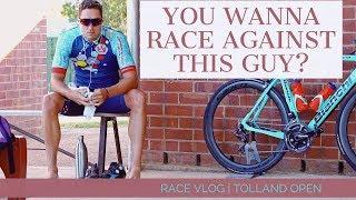RACE VIDEO   TOLLAND OPEN WEEKEND