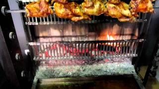 Grill Restaurant Grill Chicken Company Marbella