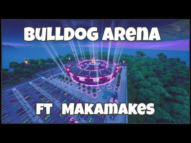 Bulldog Arena