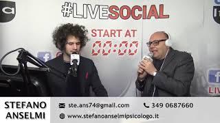 Intervista a:Stefano Anselmi