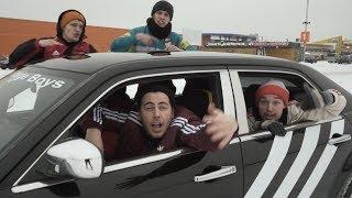 Russian Village Boys & Mr. Polska - Adidas (Official Music Video)