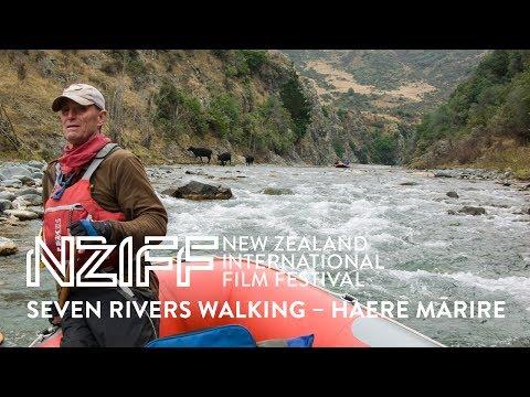 Seven Rivers Walking - Haere Mārire