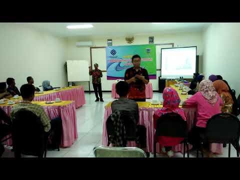 Pelatihan Pemberdayaan Tenaga Kerja Disabilitas Produktif Disnaker KUKM Kebumen