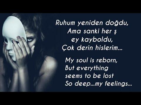 Serhat Durmus - Hislerim   Turkish & English lyrics   Belyrics