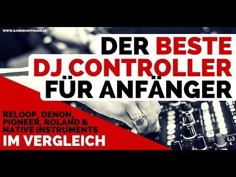 DJ Controller Vergleich | Der Beste für ANFÄNGER bis 400€ | Denon MC 4000 | Pioneer DDJ RB