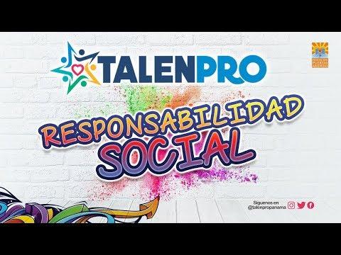 Cápsula de Responsabilidad Social
