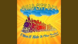 C'mon N' Ride It (The Train) (Radio Mix)