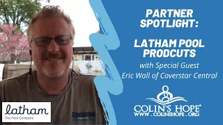 Partner Spotlight: Latham Pool Products