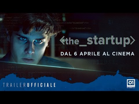 The Startup - Trailer Ufficiale