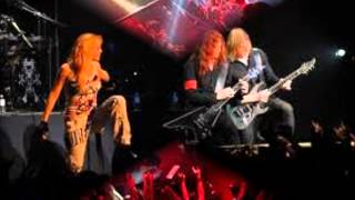 The Immortal-Arch Enemy