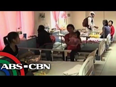Espesyal na pwersa ng kasamaan parasito paborito