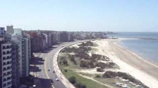 preview picture of video 'Torre Delphinus Montevideo Malvin  Campiglia Construcciones'