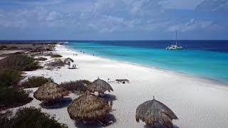 Klein Curacao - Full Day Excursion 4K