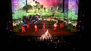 06. Hay Un Lugar (Teen Angels - Gran Rex 2009)