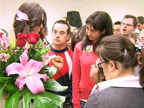 Watch videoSíndrome de Down: Nuria Fergó