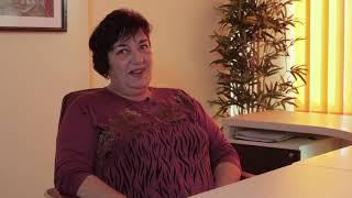 Ангелина Владимирова – пожелание към пациентите
