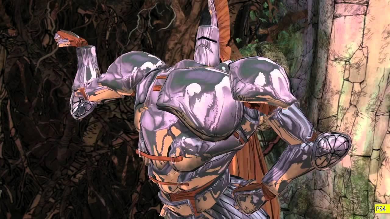 PlayStation Plus a dicembre: Gauntlet, Kings Quest e non solo