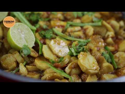 Dum Masala Arwi Recipe By Cooking Mount