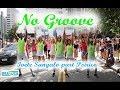 Ivete Sangalo part Psirico - No Groove (Coreografia Brasuca) HD