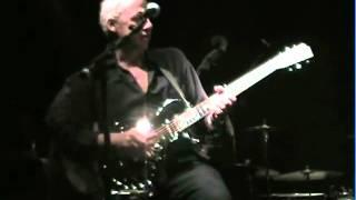 "The Notting Hillbillies ""Denomination Blues""  1999-JULY-24 London"